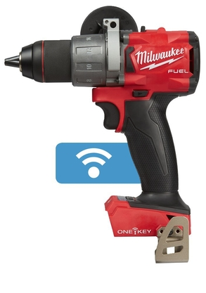M18 FUEL™ ONE-KEY™ Wiertarko-wkrętarka akumulatorowa MILWAUKEE M18 ONEDD2-OX