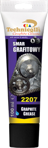 Smar do grafitowy TECHNICQLL- Tuba 100ml