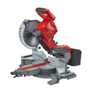 M18 FUEL™ Piła ukosowa z posuwem 254mm MILWAUKEE M18 FMS254-0